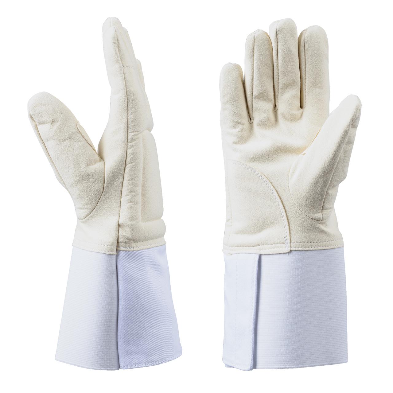 foil glove