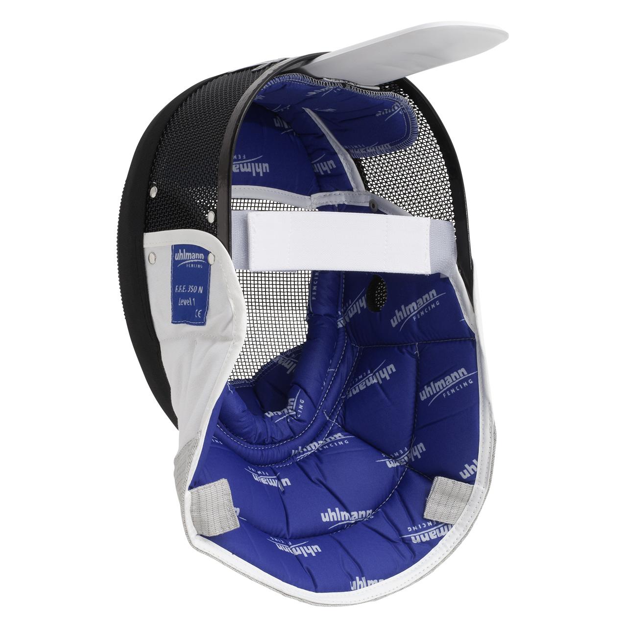 Standard-Florett-Maske 350N