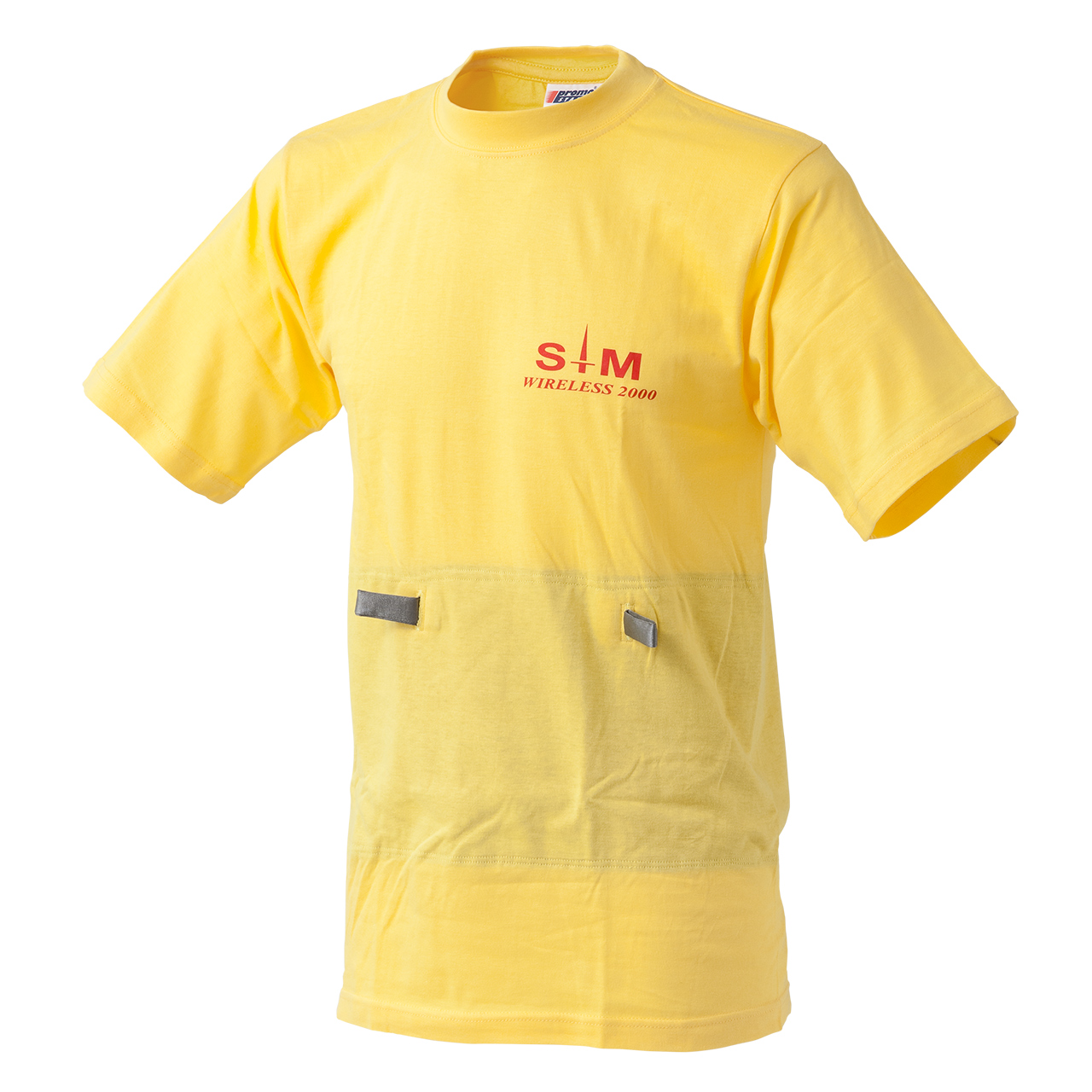 conductive T-Shirt for sabre
