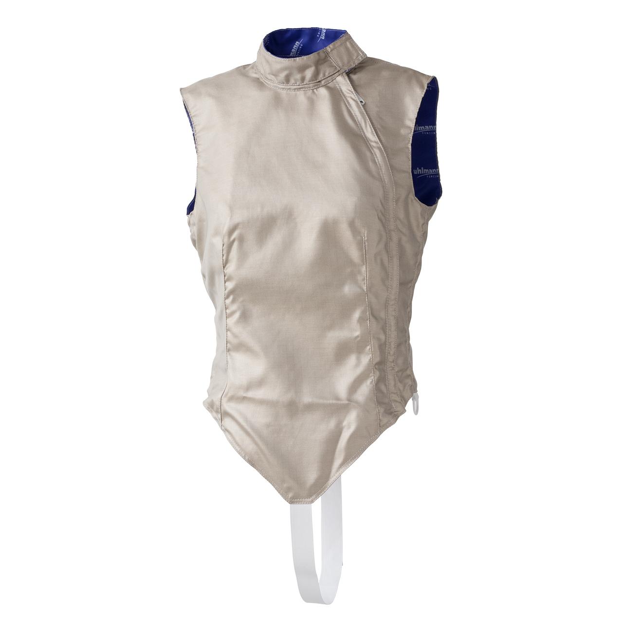 "metal vest ""Light"" girls"