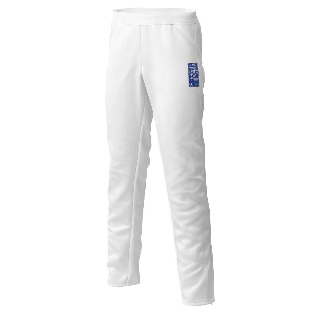 """pants """"Royal"""" men, for wheelchair fencers FIE 800N"""