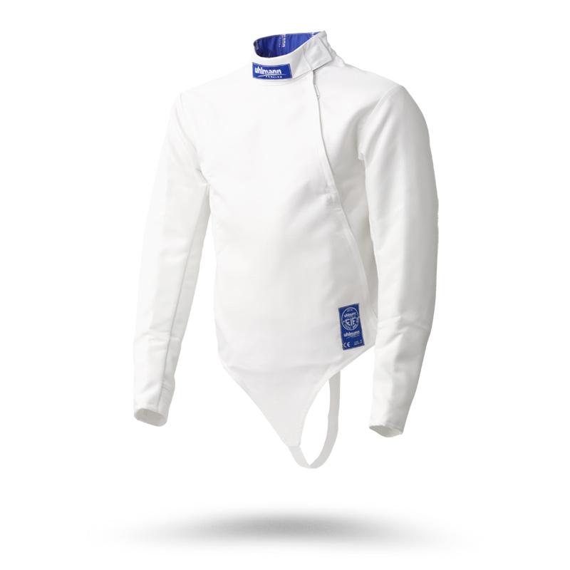"jacket ""World Cup"" boys FIE 800N"