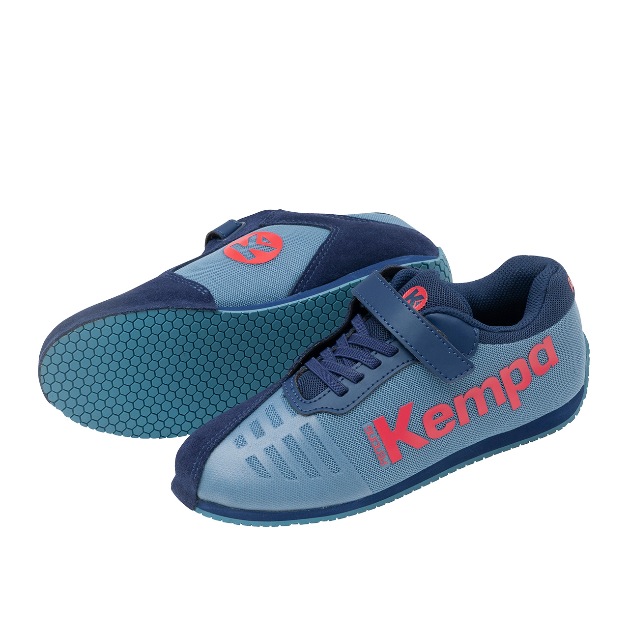 "Fechtschuh KEMPA ""Attack Junior"""