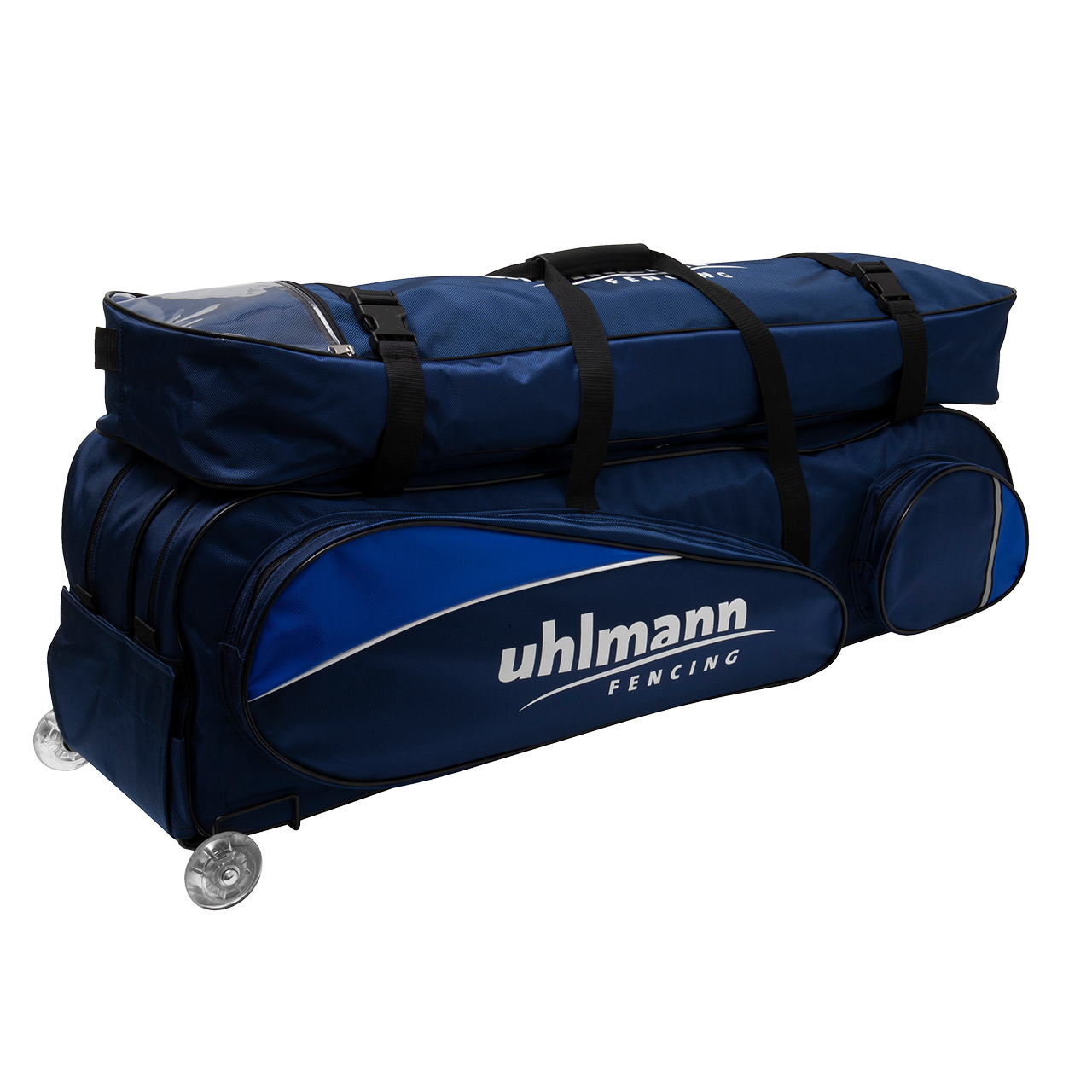 """rollbag """"Vario"""" PLUS, including high-top bag"""