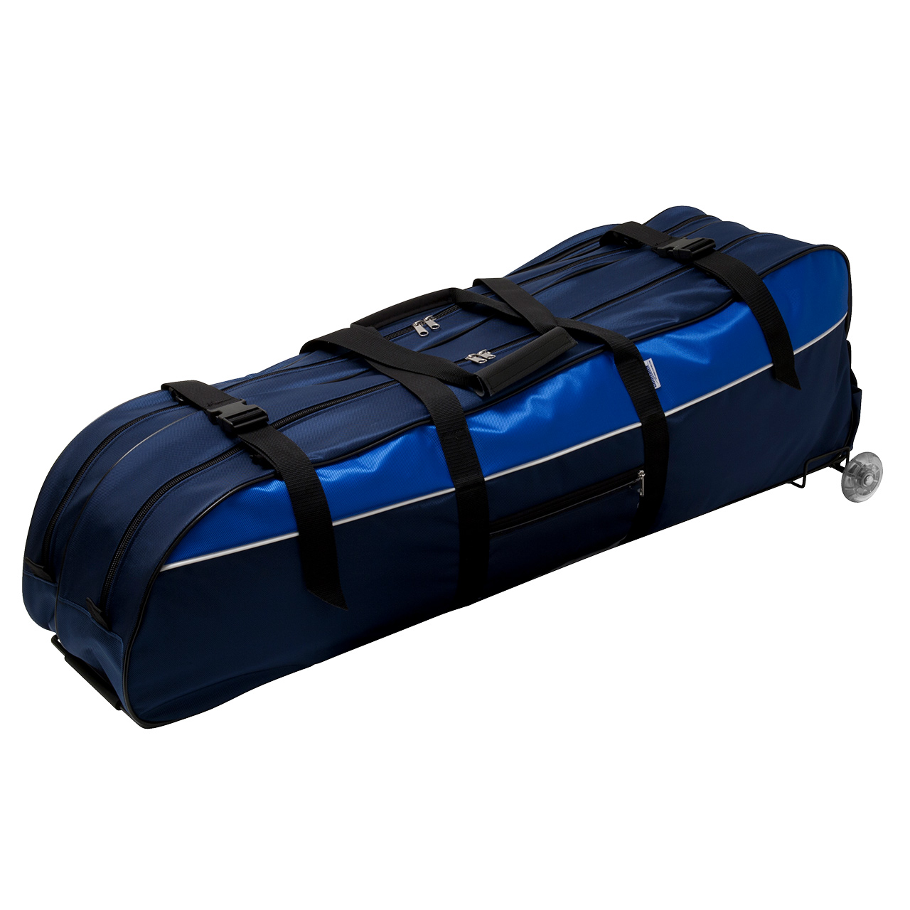 """Rollbag """"Vario"""", 2 Hauptfächer, 2 Vordertaschen"""