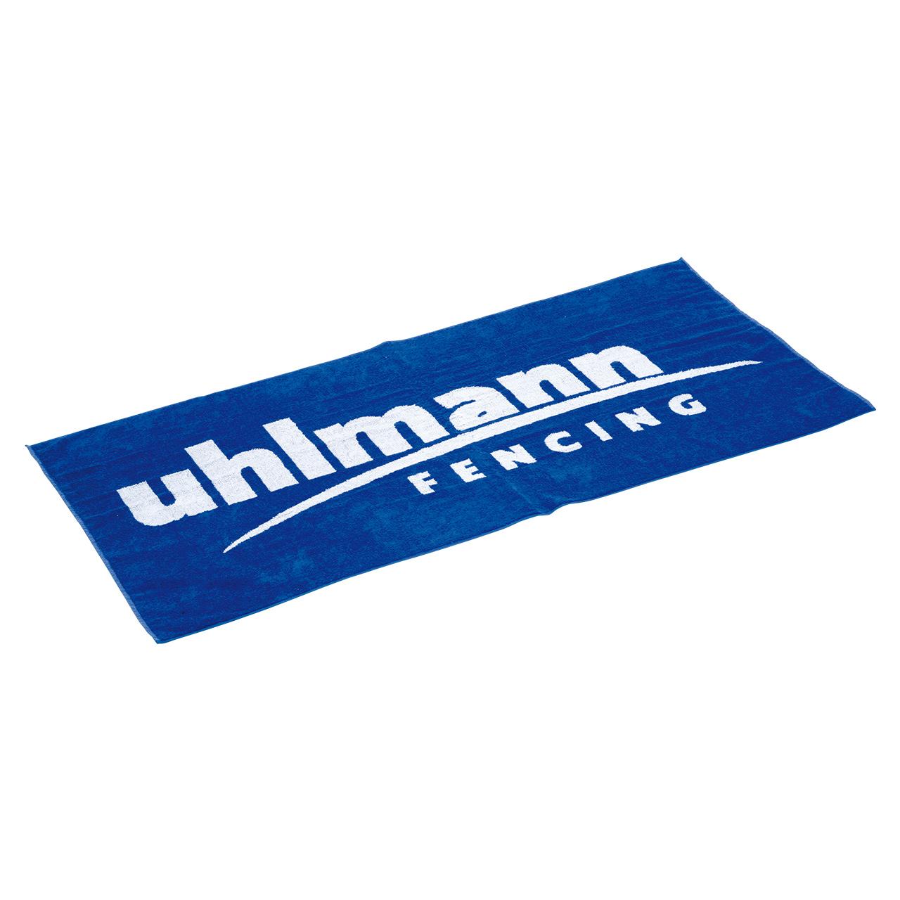 Uhlmann-Badetuch 65x140cm