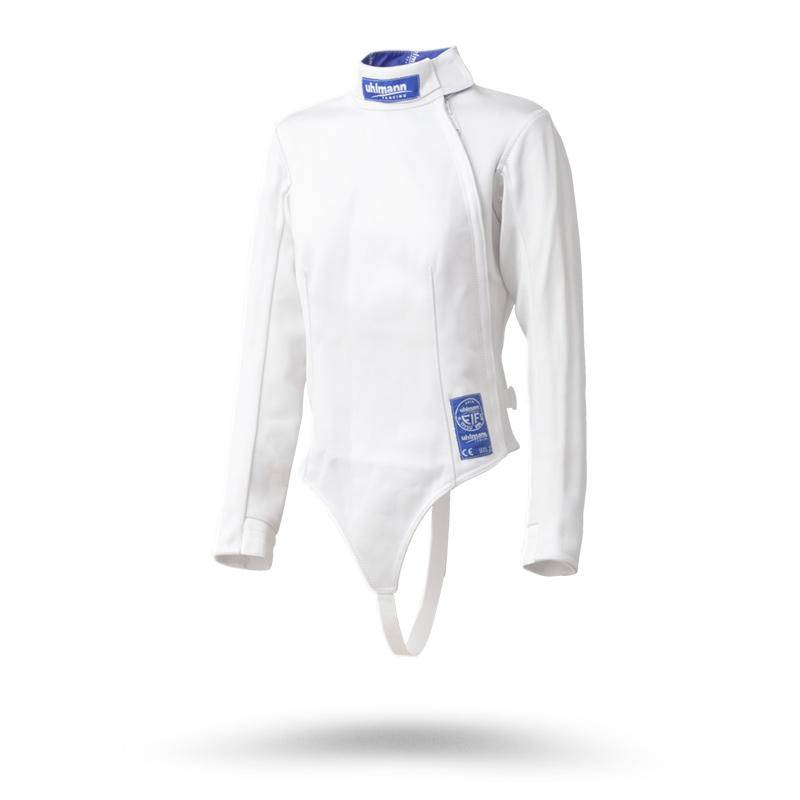 """jacket """"Royal"""" girls FIE 800N"""