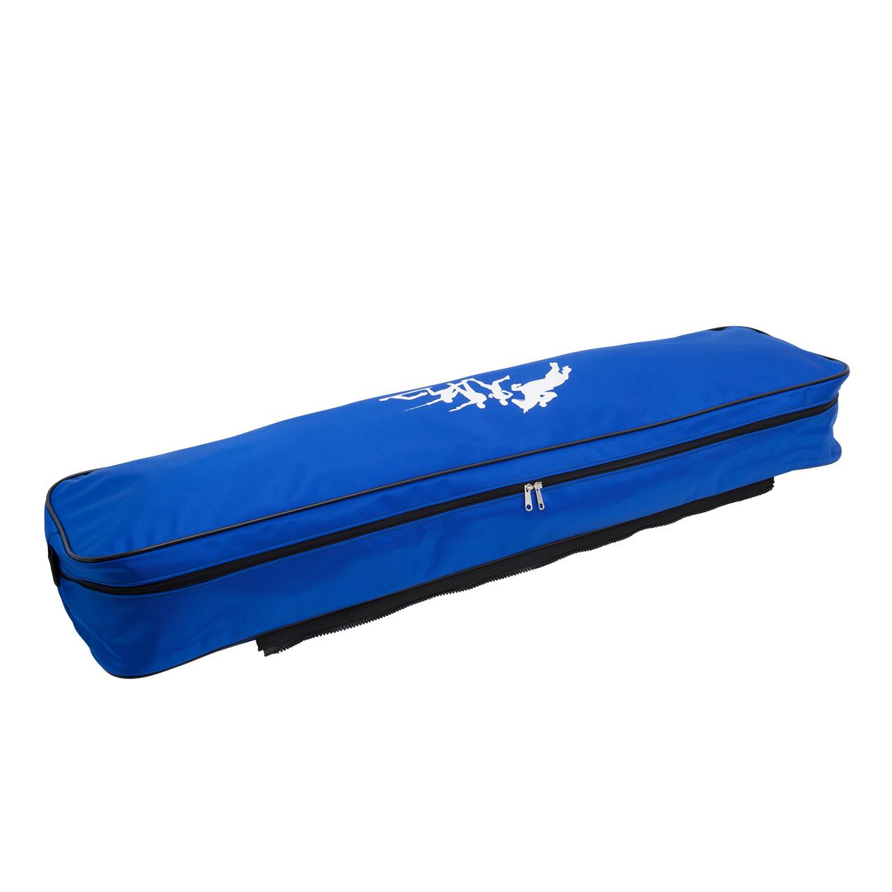 """Rollbag """"Pentathlon"""", 2 Hauptfächer, 5 Außentaschen, 1 Aufsatztasche"""
