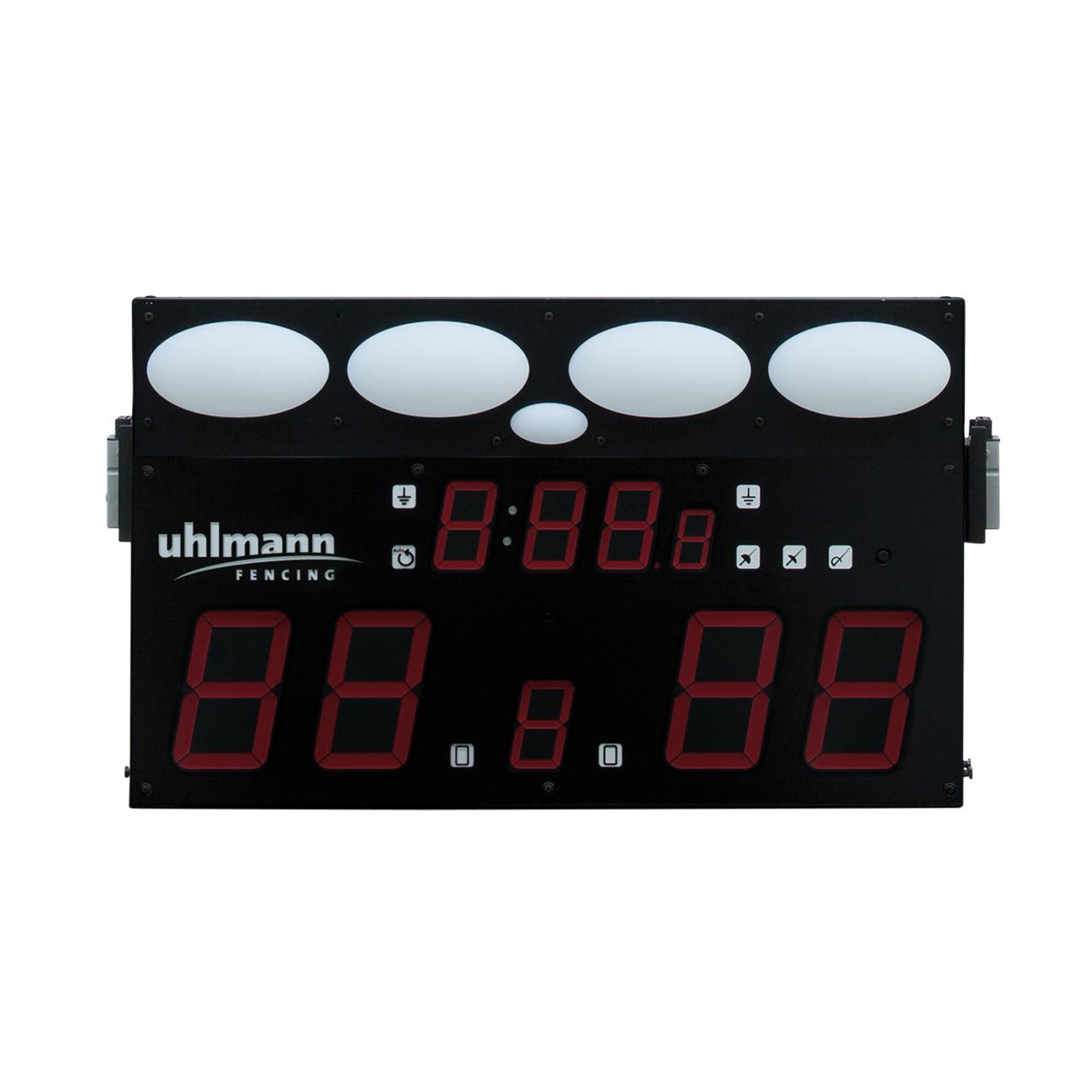 "All-In-One signalling unit FIE ""FMA 03"""