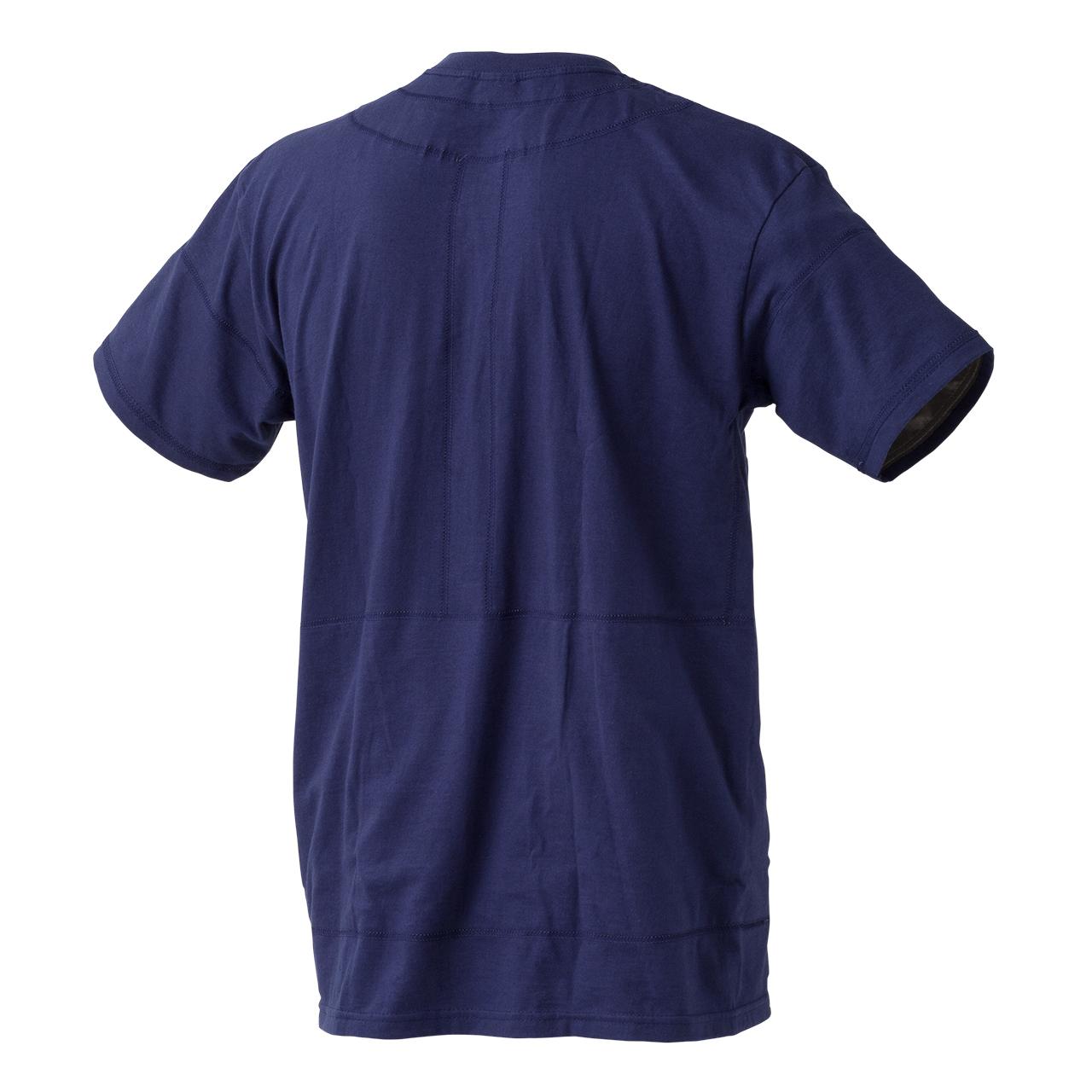 Leitendes T-Shirt Florett