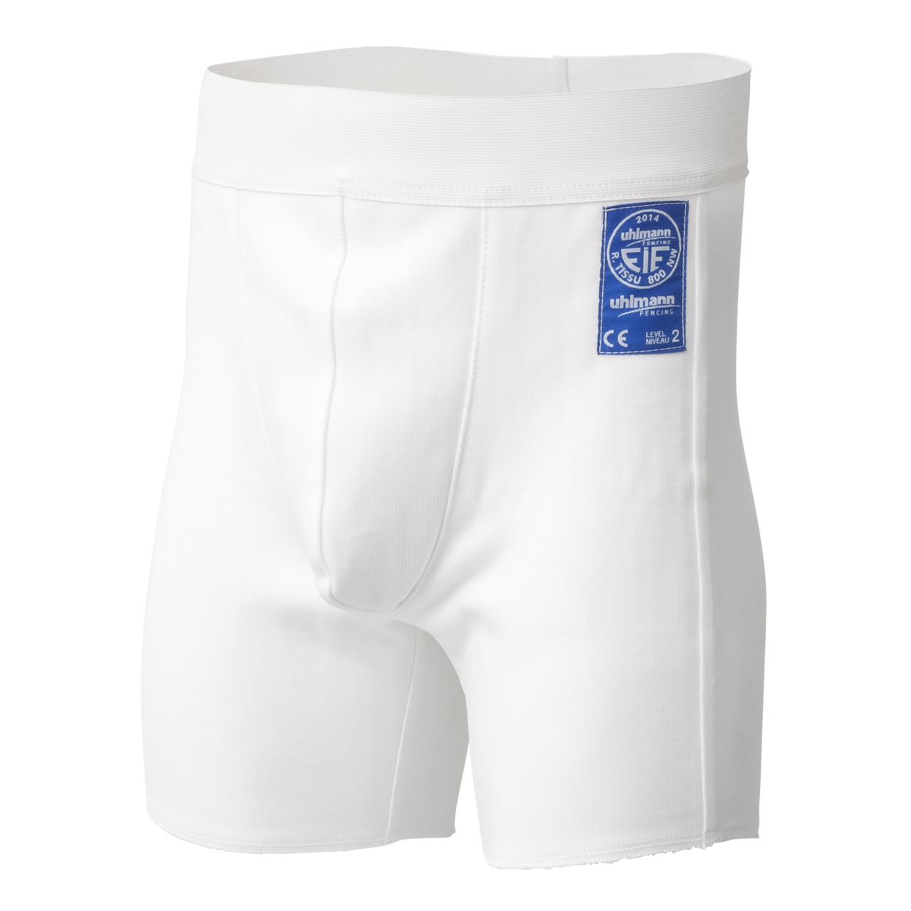 protection shorts men 800N