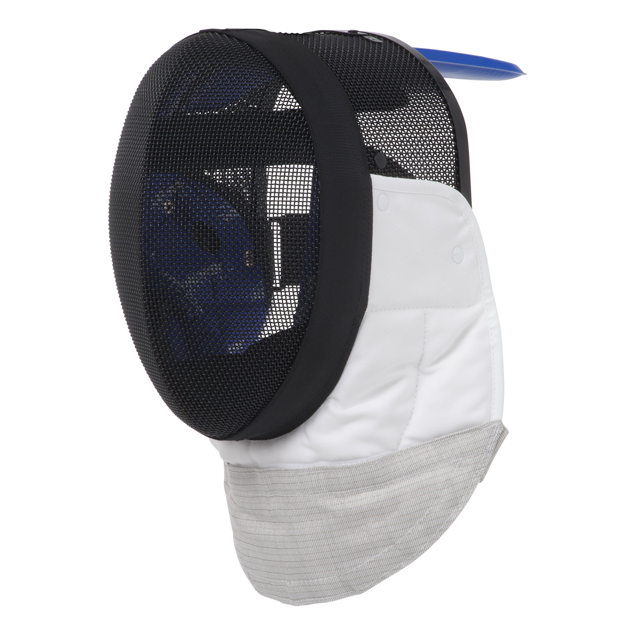 FIE Vario mask 1600N, with detachable conductive bib