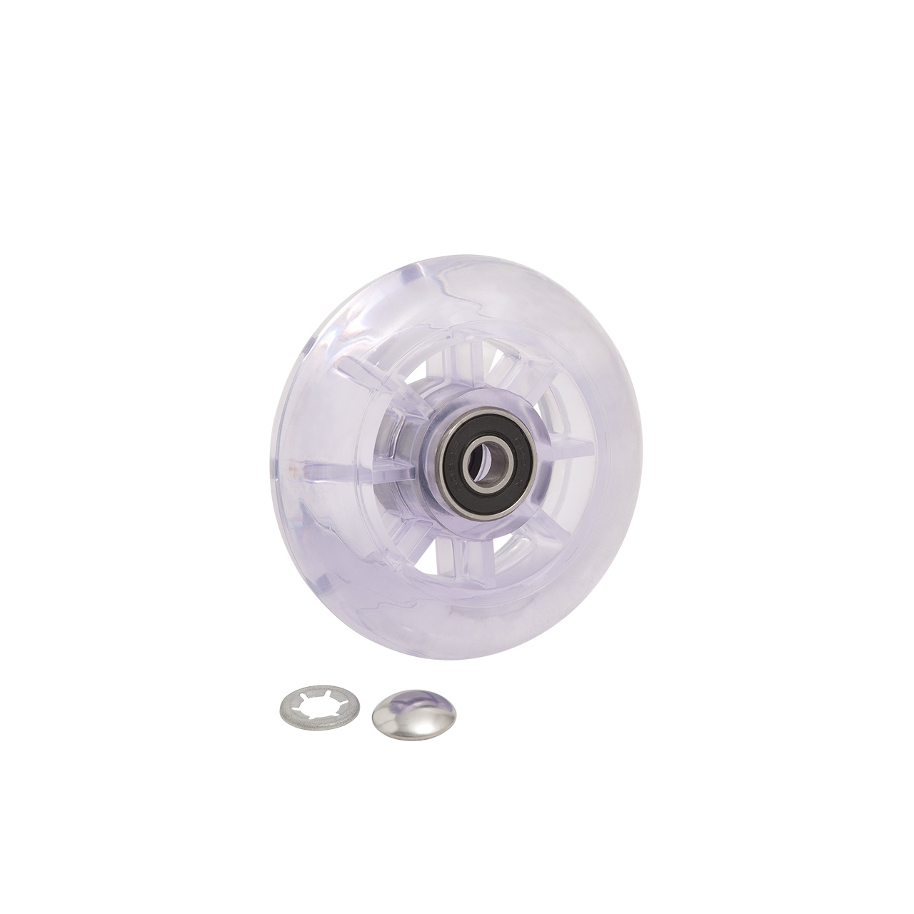 spare wheel for rollbag (Inline)