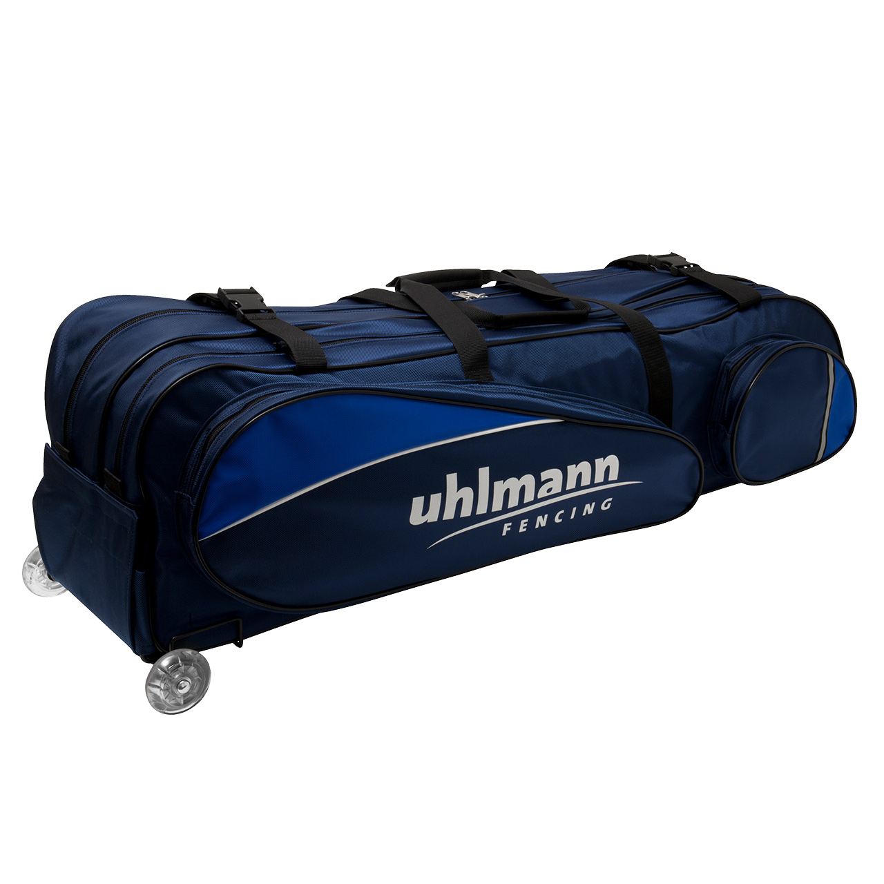 """rollbag """"Vario"""", 2 main partitions, 2 outside pockets"""