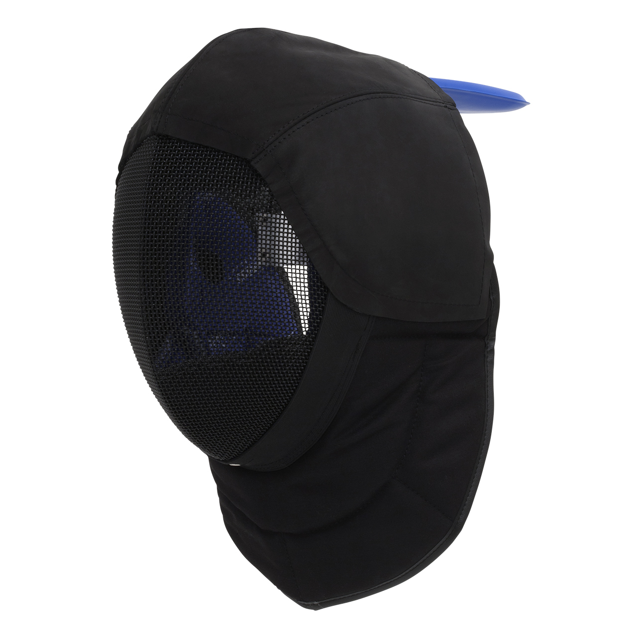 master fencing mask with leather padding 1600N