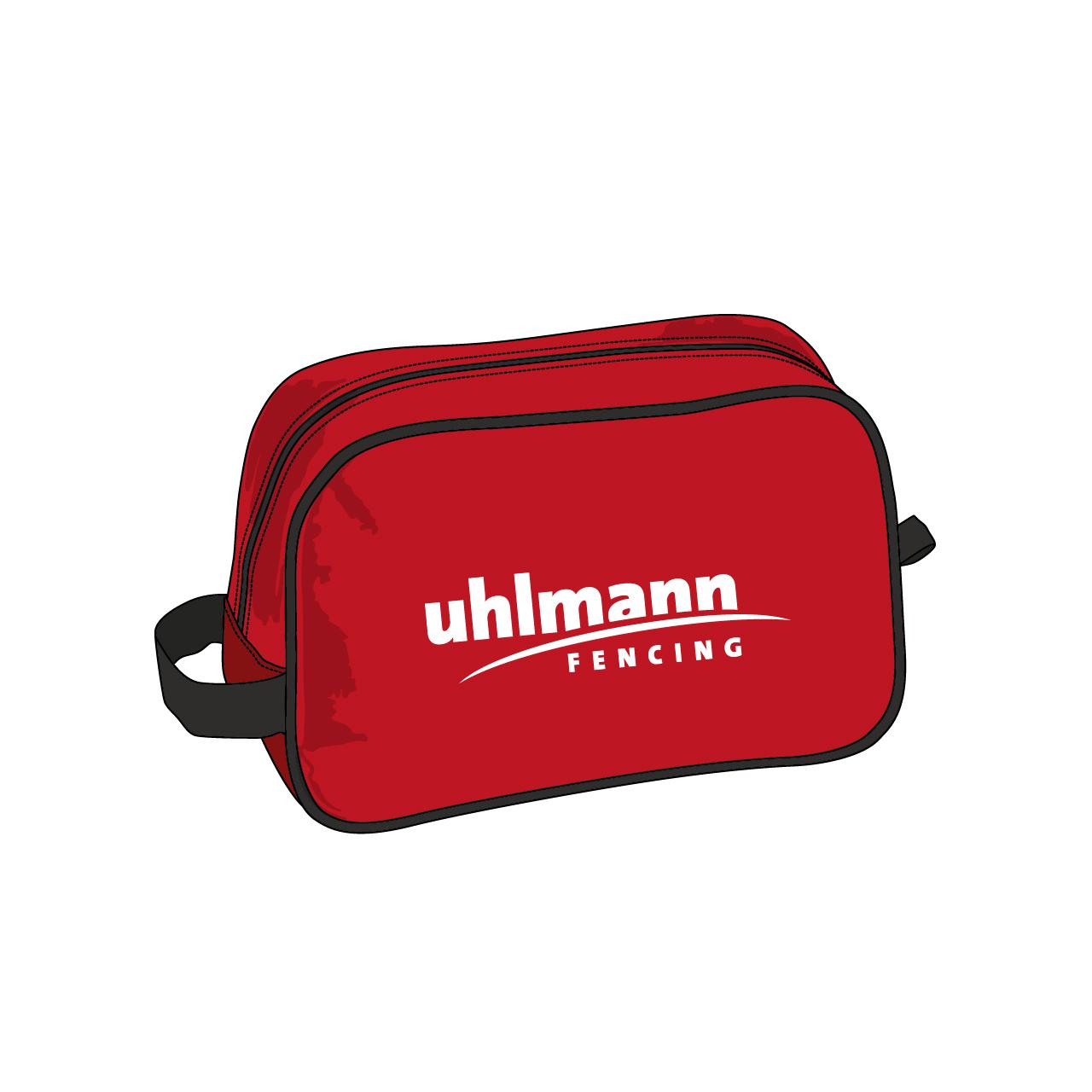 wash bag for rollbag
